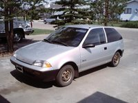 Picture of 1991 Chevrolet Sprint, exterior, gallery_worthy