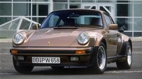 Picture of 1989 Porsche 911, exterior, gallery_worthy