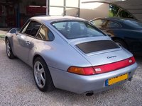 Picture of 1994 Porsche 911 Carrera, exterior, gallery_worthy