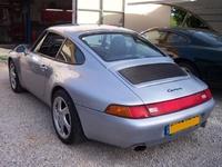 Picture of 1994 Porsche 911 Carrera, exterior