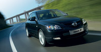 Picture of 2008 Mazda MAZDA3, exterior, gallery_worthy