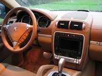 Picture of 2008 Porsche Cayenne S AWD, interior, gallery_worthy