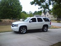 Picture of 2007 Chevrolet Tahoe LT RWD, exterior, gallery_worthy