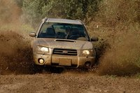 Picture of 2004 Subaru Forester XT, exterior, gallery_worthy