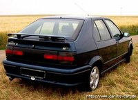 Picture of 1996 Renault 19, exterior, gallery_worthy
