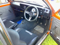 Picture of 1984 Vauxhall Chevette, interior, gallery_worthy