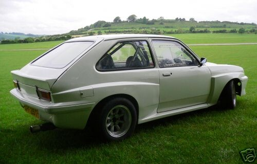 Picture of 1983 Vauxhall Chevette