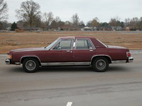 Picture of 1987 Mercury Grand Marquis, exterior, gallery_worthy