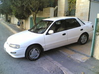 Picture of 1995 Kia Sephia, exterior, gallery_worthy