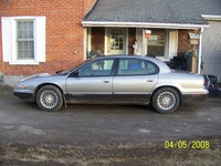 Picture of 1994 Chrysler New Yorker Base, exterior