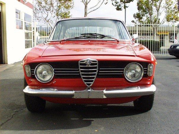 1966 alfa romeo giulia pictures cargurus - Nearest alfa romeo garage ...