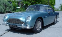 Picture of 1965 Aston Martin DB5, exterior, gallery_worthy