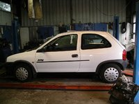 Picture of 1993 Opel Corsa, exterior