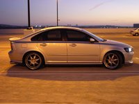 Picture of 2008 Volvo S40 T5 AWD, exterior, gallery_worthy