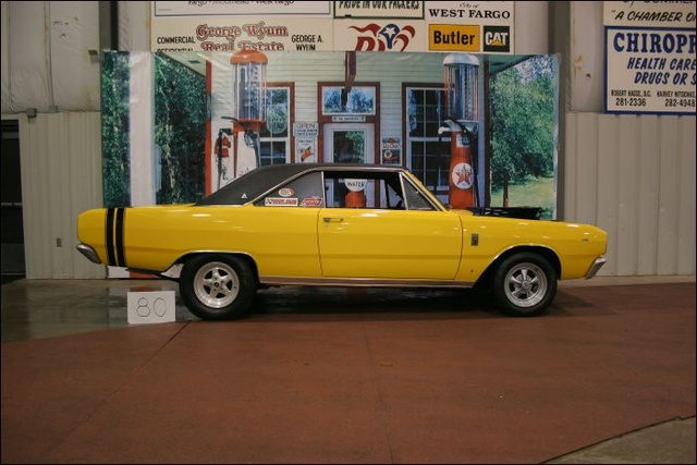 Picture of 1967 Dodge Dart, exterior, gallery_worthy