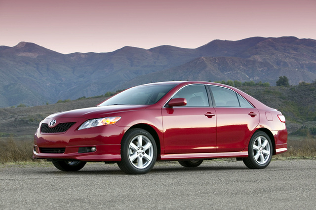 Picture of 2007 Toyota Camry