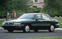 Picture of 1993 Buick LeSabre, exterior, gallery_worthy