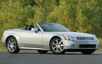 Picture of 2008 Cadillac XLR, exterior, gallery_worthy
