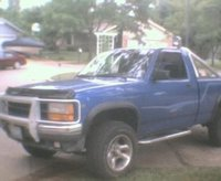 Picture of 1992 Dodge Dakota 2 Dr Sport Standard Cab SB, exterior