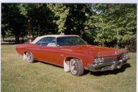 Picture of 1972 Buick LeSabre, exterior