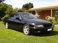 Picture of 2000 Mitsubishi Magna, exterior, gallery_worthy