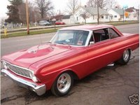 Picture of 1964 Ford Falcon, exterior, gallery_worthy