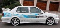 Picture of 1996 Volkswagen Jetta 4 Dr GLX VR6 Sedan, exterior, gallery_worthy