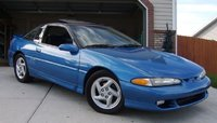 Picture of 1994 Eagle Talon 2 Dr DL Hatchback, exterior, gallery_worthy