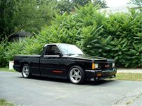 Picture of 1991 GMC Syclone, exterior, gallery_worthy