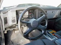 Picture of 1992 GMC Sonoma 2 Dr GT Standard Cab SB, interior, gallery_worthy