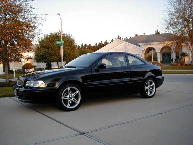 Picture of 1998 Volvo C70 HT Turbo, exterior, gallery_worthy