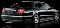 Picture of 2006 Infiniti Q45 Sport 4dr Sedan, exterior