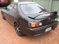 Picture of 1997 Toyota Sprinter, exterior