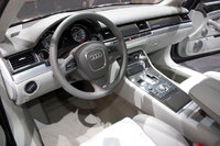 Picture of 2008 Audi S8 5.2 Quattro, interior
