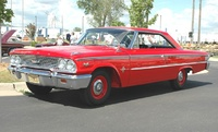 1964 Ford Galaxie picture, exterior
