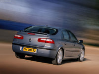 Picture of 2004 Renault Laguna, exterior, gallery_worthy