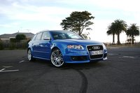 Picture of 2007 Audi RS 4 4.2 Quattro, exterior, gallery_worthy