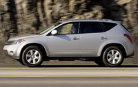 Picture of 2007 Nissan Murano, exterior