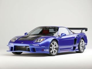 Picture of 2003 Acura NSX, exterior