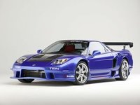 2003 Acura NSX Picture Gallery