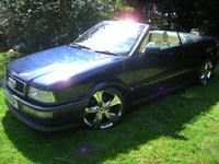 Picture of 1995 Audi Cabriolet 2 Dr STD Convertible, exterior, gallery_worthy