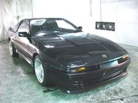 Picture of 1991 Toyota Supra 2 Dr Turbo Hatchback, exterior, gallery_worthy
