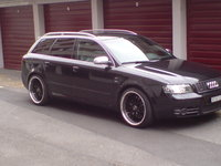 Picture of 2004 Audi S4 Avant quattro Wagon, exterior, gallery_worthy