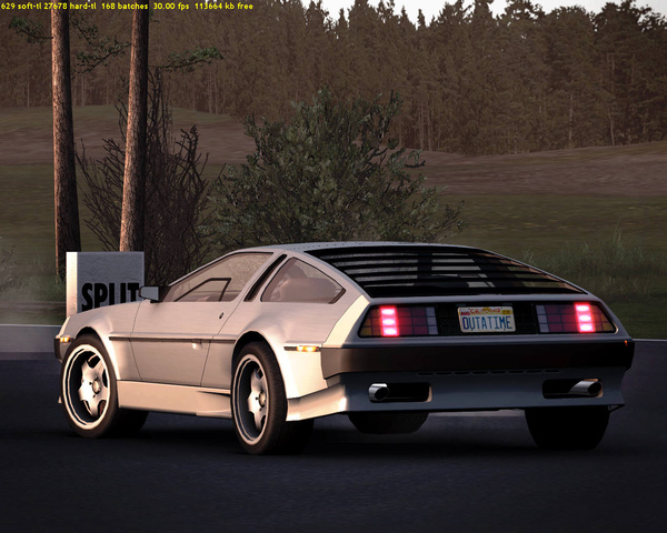 Picture of 1982 DeLorean DMC-12, exterior, gallery_worthy