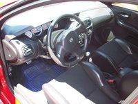 Picture of 2005 Dodge Neon SRT-4 4 Dr Turbo Sedan, interior