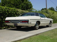 Picture of 1971 Mercury Monterey, exterior