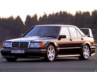 Picture of 1990 Mercedes-Benz 190-Class, exterior, gallery_worthy