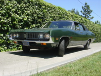 1971 Ford Torino picture, exterior