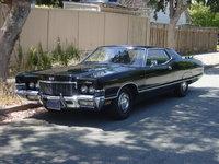 Picture of 1971 Mercury Marquis, exterior