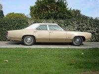 Picture of 1970 Oldsmobile Eighty-Eight, exterior